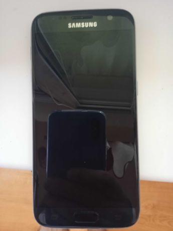 Samsung s7 z ładowarką