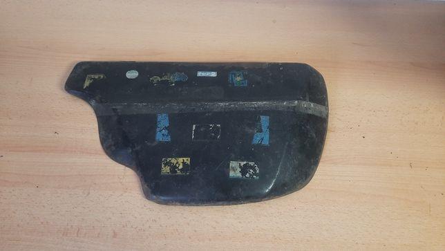 boczek Boczki WSK 125 175 Prawy metalowy duży metalowe osłona osłony