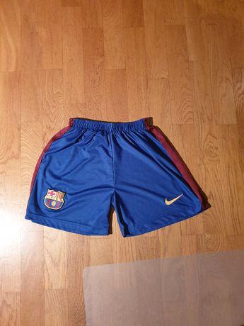 Spodenki FC Barcelona firmy Nike