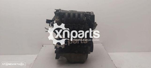 Motor PEUGEOT 206 CC (2D) 1.6 16V | 09.00 -  Usado REF. NFU (TU5JP4)