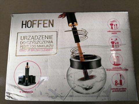 HOFFEN Urządzenie do czyszczenia pędzli/LOMBARD/Radomsko