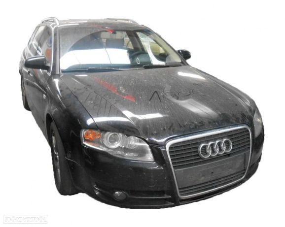 Peças Audi A4 avant 3.0 tdi V6 quattro auto (2007)