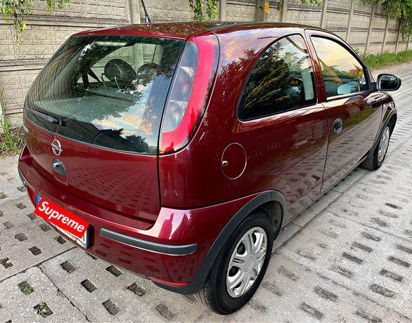 Opel Corsa 1.0 Benzyna , LiFT , Fajne Zadbane Auto