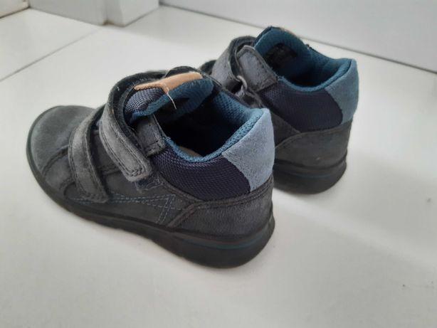 Buty trzewiki Ecco chłopięce roz. 24