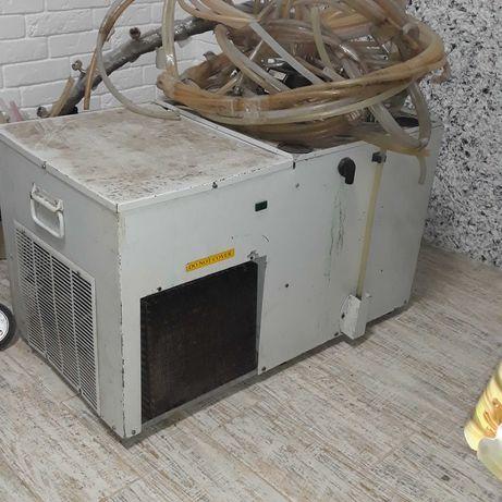 Пивной охладитель 12 ти контурный, пегасы 10шт.