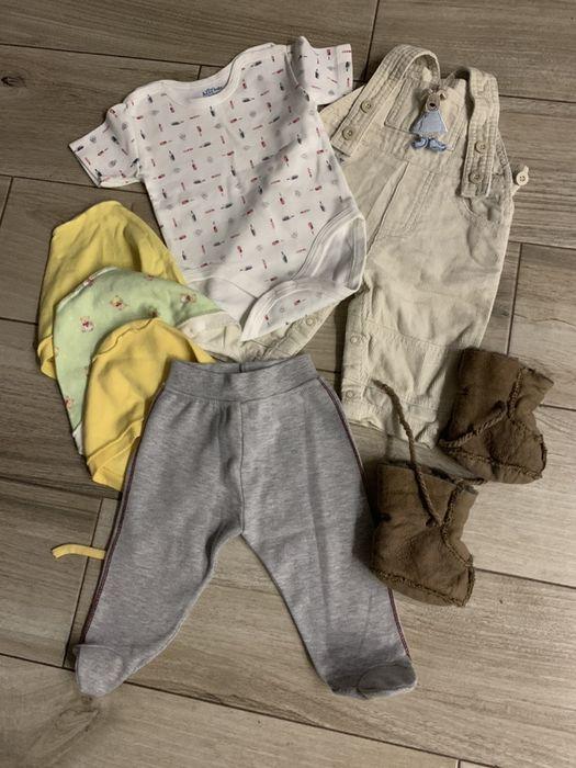 Вещи для новорожденного Киев - изображение 1