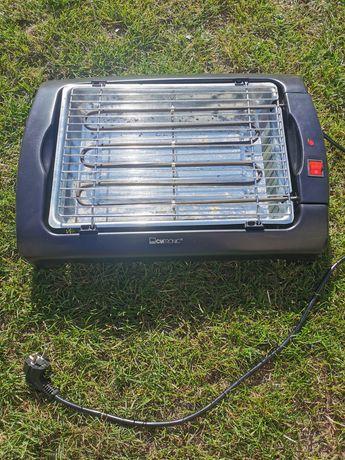 Grill elektryczny clatronic