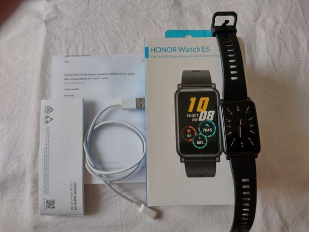 Honor Watch ES stan idealny sprzedam