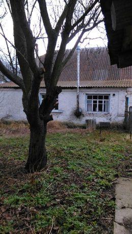 Продам дом и участкок 27 соток под Киевом (с. Михайловка-Рубежовка)