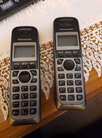 Sprzedam dwa telefony stacjonarne