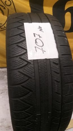 707 sztuka 225/55 R17 101V Michelin Pilot Alpin dot 2408