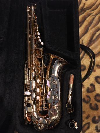 Saksofon Alt Karl Glaser