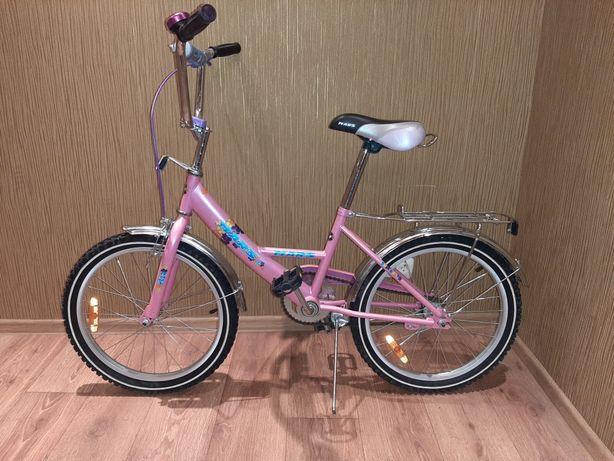 Велосипед детский подростковый Марс 20