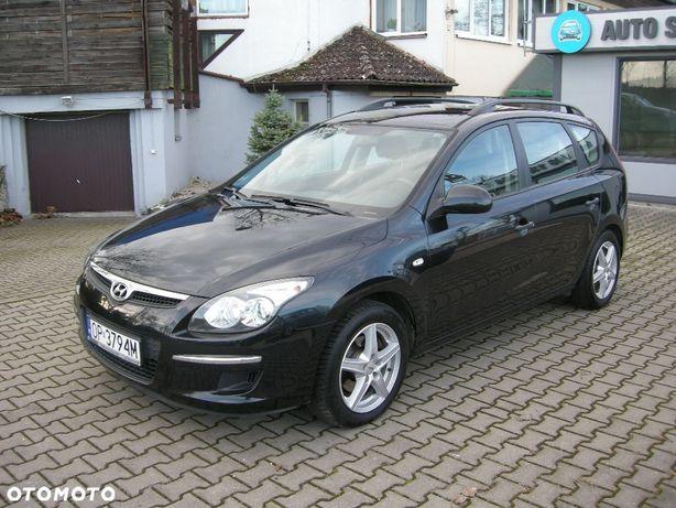 Hyundai I30 ŚLICZNY ! Pełna historia ! bezwypadkowy ! gwarancja !