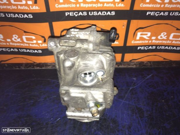 Vw Touran 2005 1.9TDI - Compressor Ar Condicionado