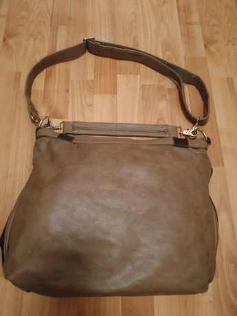 сумка кожзам женская