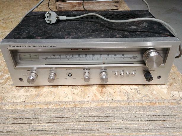 Amplituner Pioneer SX 450