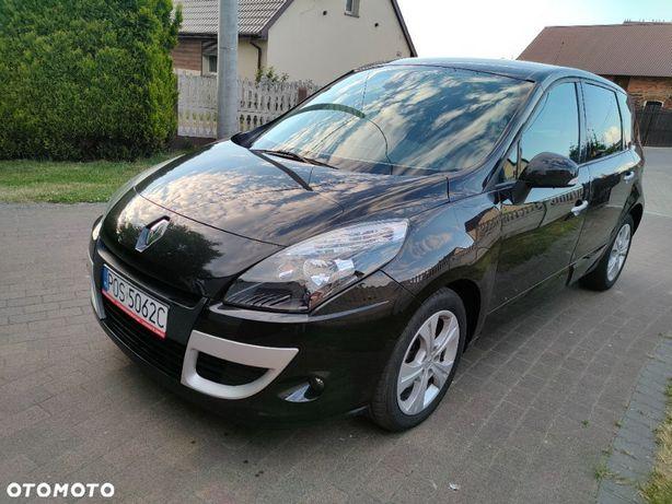 Renault Scenic 1.4 16V Tce NAVI sprowadzony