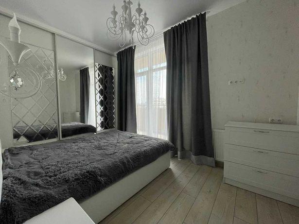 ЖК Элегия Парк, Студия и две спальни, ЕВРОремонт, балкон ВОСТОК