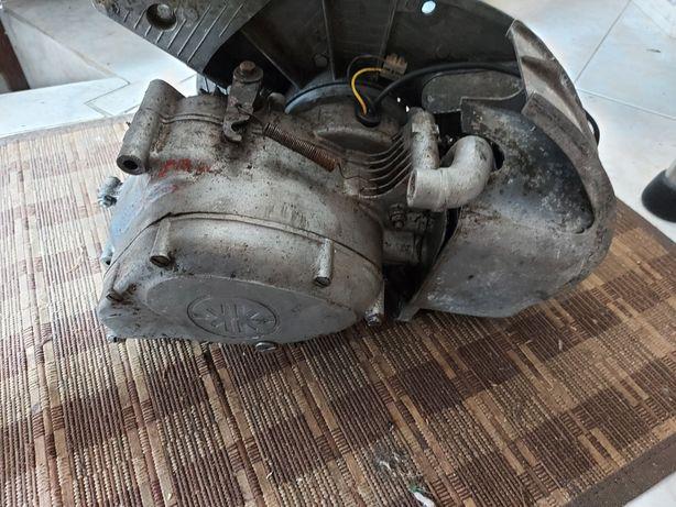 Motor de florett de 3 velocidades de mão