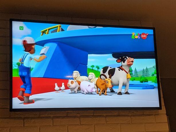 telewizor Samsung  55 cali LED Smart TV