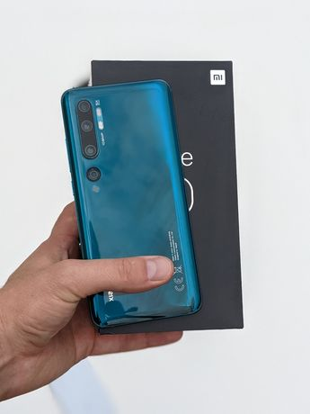 Xiaomi Mi Note 10 6/128 11 android Global version