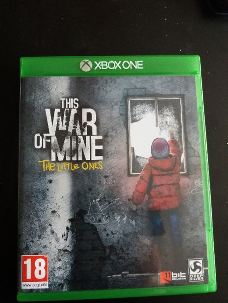 Gra This War of Mine - Xbox One