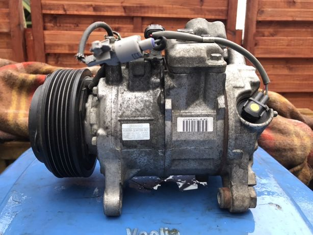 Sprężarka klimatyzacji BMW F20 F21 120d F30 320d