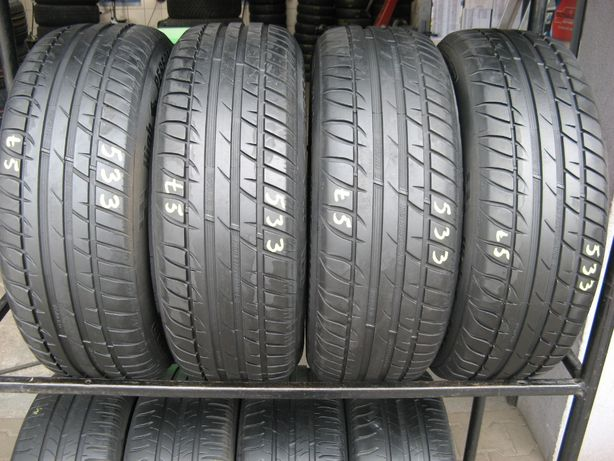 195/60R15 TIGAR HIGH Performance - nr. 533