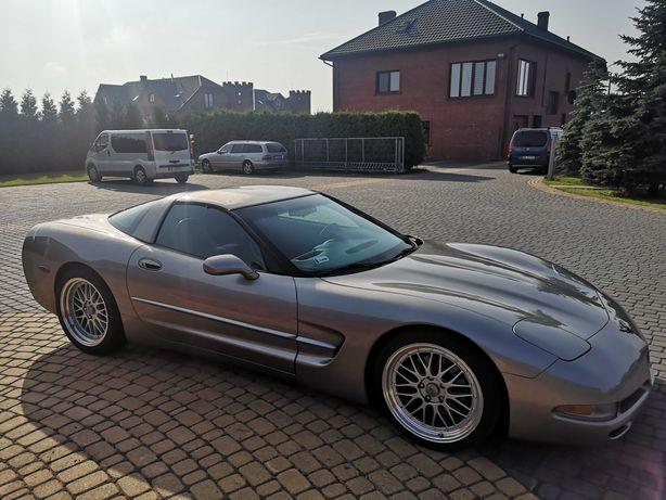 Sprzedam Corvette c5
