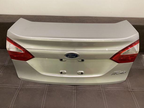 Крышка багажника форд фиеста седан сша ford fiesta sedan usa
