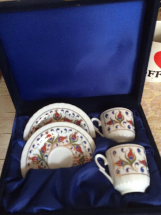 Подарочный набор для чаепития Одесса - изображение 1