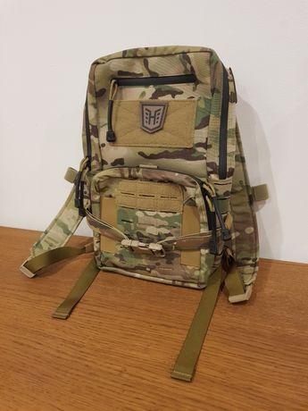 ZAMIENIĘ plecak HUSAR map pack Multicam na Coyote