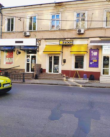 Продажа Фасадного помещения на Канатной/Паладиум