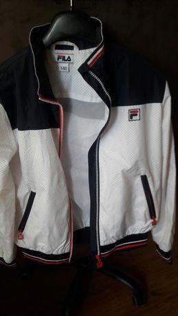 Продам  спортивный костюм fila рост 140 см
