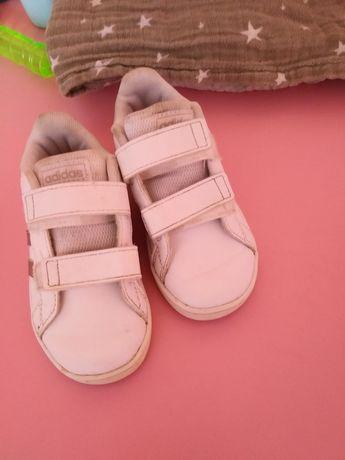 Buty adidas dla dziecka