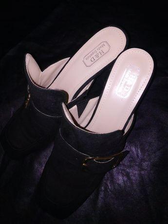 Sapatos novos H&D Moda Espanhola*