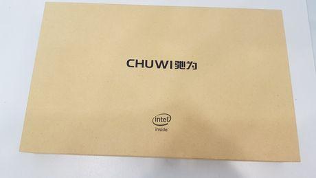 Chuwi Hi8 2/32Gb white,500