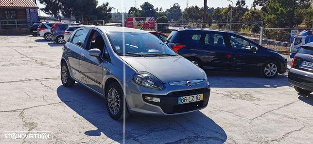 Fiat Punto Evo 1.4 My Life GPL