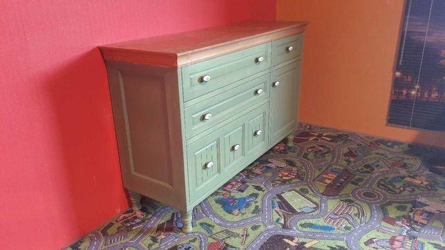 Сборка, разборка фабричной корпусной мебели