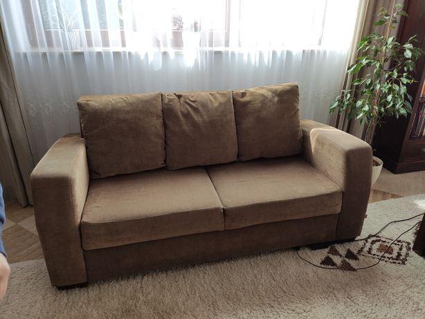 Kanapy sofy MTI Furninova wypoczynek