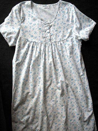 Koszula nocna 40 L 42 XL biust 120 cm
