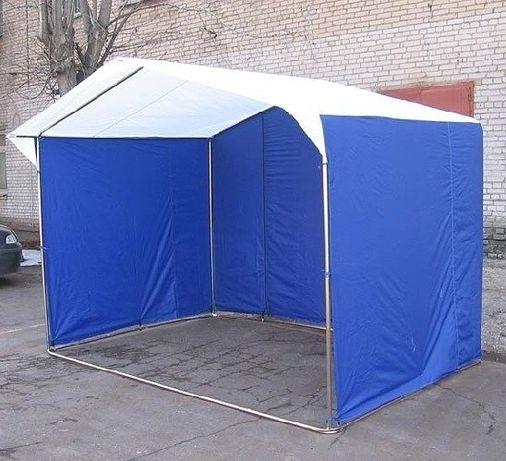 Продам торговую палатку.