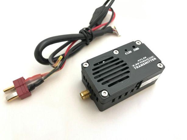 DJI avl58 - видео передатчик 5,8 ГГц