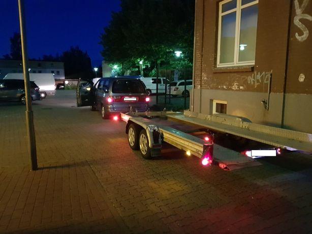 Pomoc Drogowa 24/7 Autolaweta Laweta Cottbus Lubbenau Berlin Magdeburg