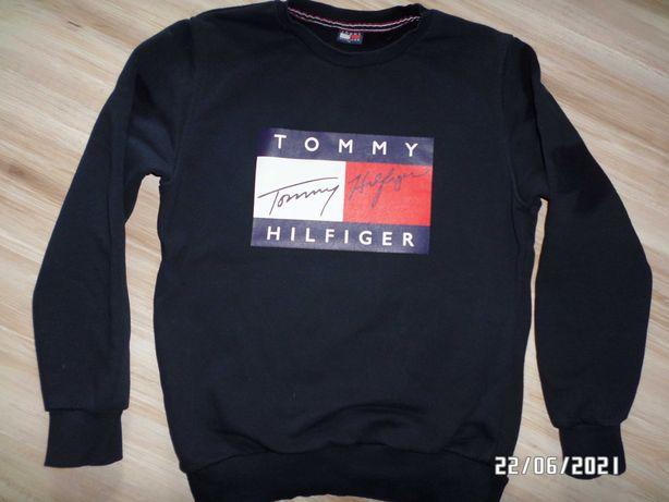 firmowa bluza sportowa-158cm-Tommy Hilfige