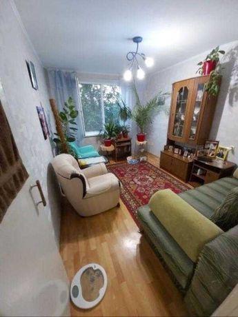 Продам 3-х комнатную квартиру 5\9 метро Студенческая