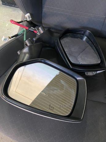 Зеркало XV Impreza Forester Legacy USA Subaru Outback B15