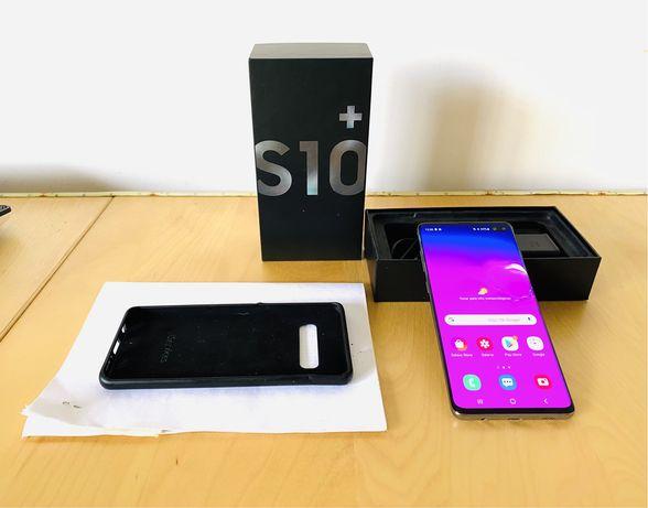 Samsung Galaxy S10 Plus c/fatura e garantia