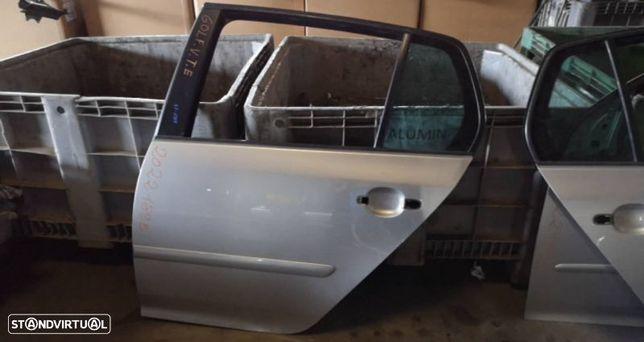 Porta Trás Esq Volkswagen Golf V (1K1)